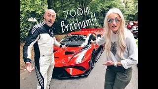 Download Brabham - The Australian who created his own Supercar! Video
