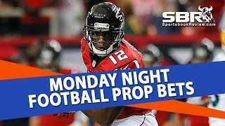 Download Free NFL Betting Picks | Mohamed Sanu a Top Prop During MNF Video