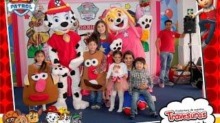 Download Shows Infantiles - Show Paw Patrol - Show Patrulla Canina - Travesuras Kids Video