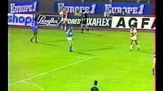 Download AJAX AMSTERDAM - MARSEILLE 1988 Video