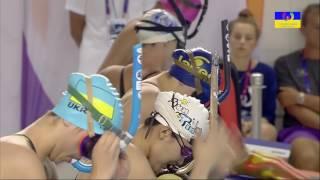 Download World Games 2017 Finswimming 400 m women Video