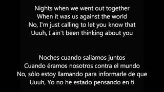Download Hardwell .ft. Jay Sean - Thinking About You ( Subtitulado en Español ) Video