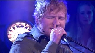 Download Ed Sheeran - Shape Of You - RTL LATE NIGHT Video