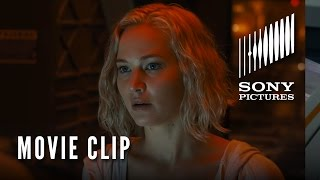 Download PASSENGERS Movie Clip - Lock Down (In Theaters December 21) Video