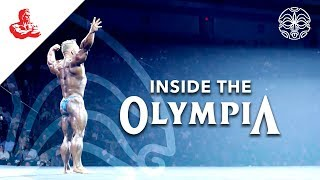 Download Inside the Olympia Video