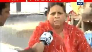 Download Rabri Devi reacts over Lalu Yadav's disqualification from Lok Sabha Video