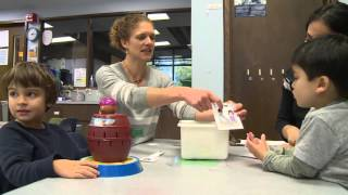 Download ″Helping Preschool Children with Autism: Teachers and Parents as Partners″ Program Overview Video
