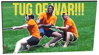 Download ULTIMATE TUG OF WAR Video