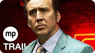Download DOG EAT DOG Trailer German Deutsch (2017) Video