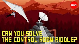 Download Can you solve the control room riddle? - Dennis Shasha Video
