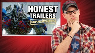 Download Honest Trailer Commentaries - Transformers: The Last Knight Video