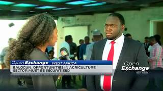Download How high-tech farming will reshape Nigeria's agriculture Video
