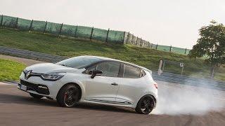Download Renault Clio, tutte le emozioni di guidare con il Turbo! Video