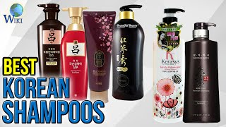 Download 6 Best Korean Shampoos 2017 Video