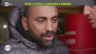 Download Ostia, il voto e la violenza a Suburra - Nemo - Nessuno escluso 09/11/2017 Video
