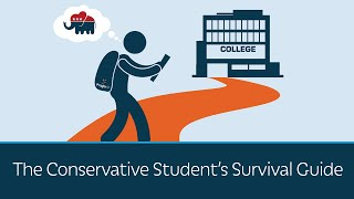 Download The Conservative Student's Survival Guide Video