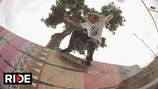 Download Sergio Santoro's Incredible Style and Flow - SATURNALIA Part Video