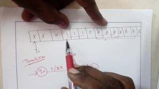 Download 44-Turing machine example - Multiplication Problem Note- Transition for q5 to q5 is y/1L Video
