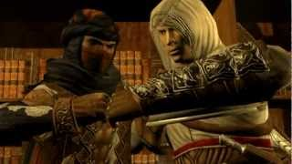 Download ASSASSIN'S CREED vs PRINCE OF PERSIA HD Video