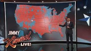 Download Jimmy Kimmel Live LIVE After the Midterms FULL Monologue Video