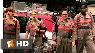 Download Ghostbusters (5/10) Movie CLIP - Who Ya Gonna Call? (2016) HD Video