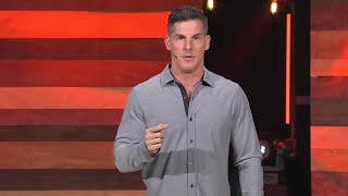 Download Jesus and We: Part 4 - ″Anything Short of Sin″ with Craig Groeschel - LifeChurch.tv Video