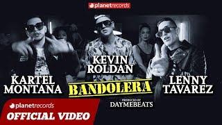Download KARTEL MONTANA, KEVIN ROLDAN & LENNY TAVAREZ – Bandolera Reggaeton Video