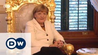 Download Quadriga - Angela Merkel - Retterin der freien Welt? | Quadriga Video