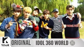Download IDOL 360 WORLD(아이돌360월드): VIXX(빅스) The Closer [360VR] Video