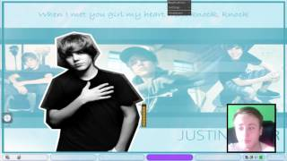 Download Tech Support Scammer vs Justin Bieber Linux Video