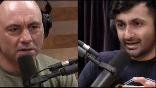 Download Comedian on Being Kicked Off Stage for 'Inappropriate' Jokes″ at Columbia University | Joe Rogan Video