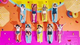Download TWICE「HAPPY HAPPY」Music Video Video