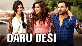 Download Daru Desi (Full Video Song) | Cocktail | Saif Ali Khan, Deepika Padukone & Diana Penty Video
