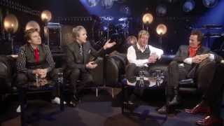 Download Duran Duran - Songbook Special (Part One) HD Video