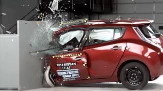 Download Car Crash & Accidents Tests - Chevrolet Nissan Mazda Fiat & More Video