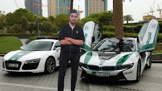 Download DUBAI POLICE SUPERCARS !!! Video