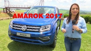 Download Volkswagen Amarok 2017 Video
