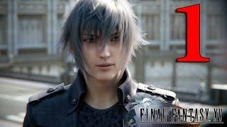 Download FINAL FANTASY XV [Walkthrough Gameplay ITA HD - PARTE 1] - IL VIAGGIO DI NOCTIS Video
