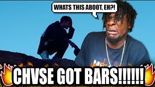 Download CHVSE - Grave Robbers (Freestyle) REACTION! Video