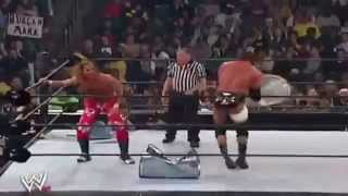 Download Armaggedon 2002 - Triple h vs Shawn Michaels - Iron Man Match - Highlights - [HD] Video