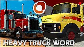 Download World Truck Driving Simulator Novo Jogo de Caminhões Brasileiros com Multiplayer da Dynamic Games Video