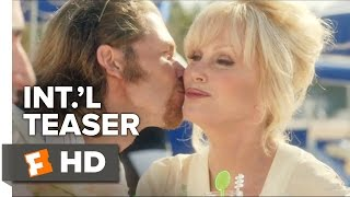 Download Absolutely Fabulous: The Movie Official International Teaser Trailer #1 (2016) - Comedy HD Video