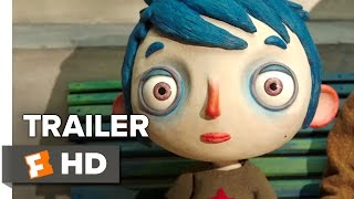 Download My Life as a Zucchini Official Trailer 1 (2017) - Animated Movie Video