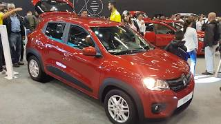 Download Renault Kwid 2019 Video