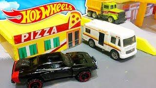 Download CARRO VELOZES E FURIOSOS E PIZZA ‹ Mini Cidade › Video