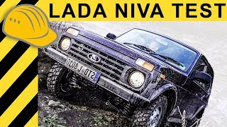 Download LADA NIVA TEST - OFFROAD LEGENDE? Russen Kult SUV REVIEW 2018 Video