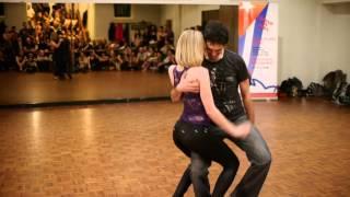 Download Sydney's Best Social Dancer 2012 | Salsa Finals Video