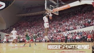 Download Highlights from IU's 85-52 win over MVSU Video