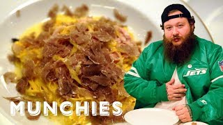 Download FTD Presents: A Truffle-Filled Day with Action Bronson Video