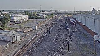 Download Kansas City, Missouri - Virtual Railfan LIVE Video